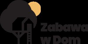 Logo firmy Zabawa w Dom